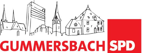 Logo: SPD Gummersbach