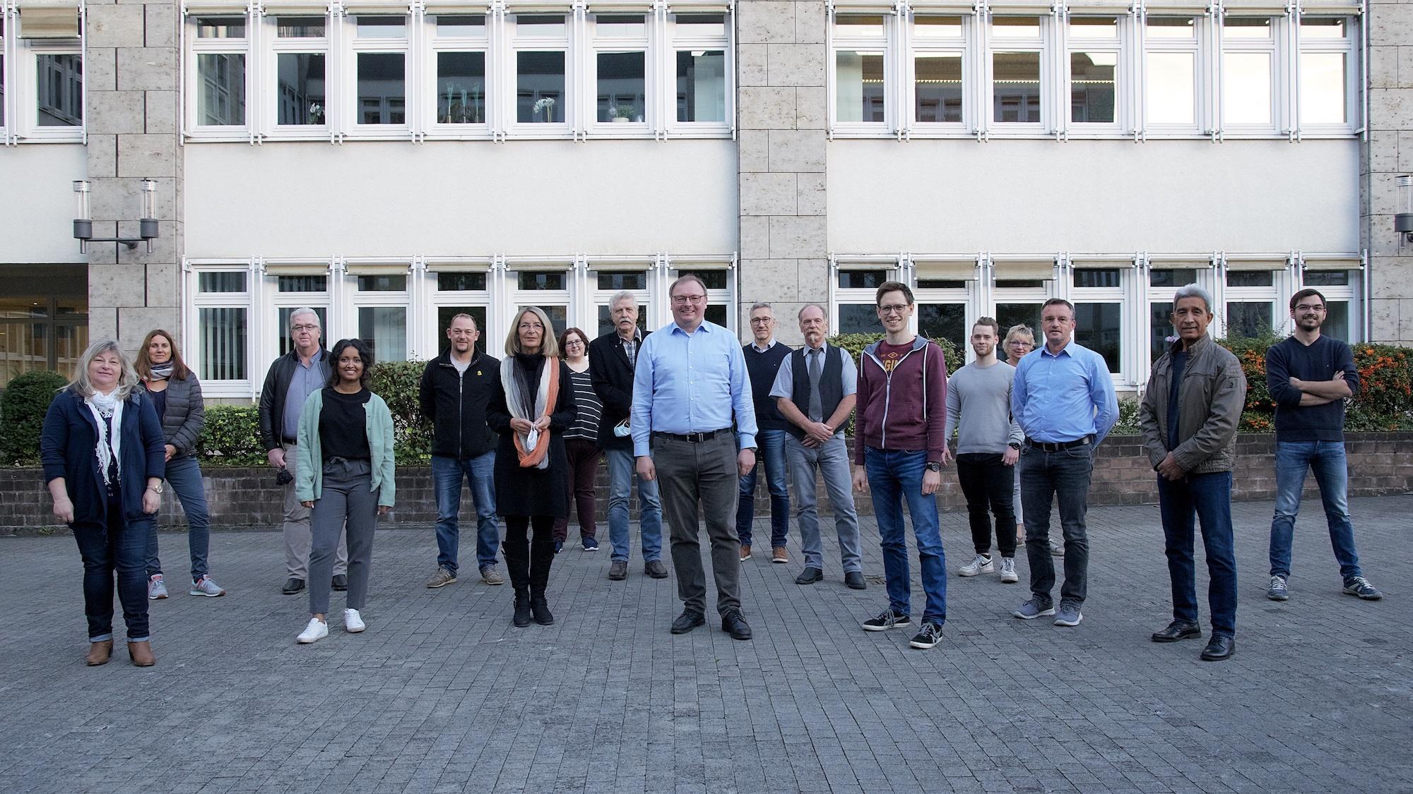 SPD Fraktion 2020
